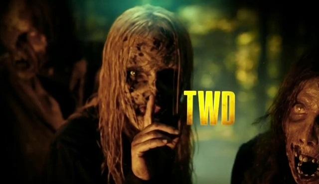 The Walking Dead dizisi 10. sezon onayını aldı