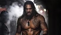 Aquaman gişede 1 milyar dolar sınırını geçti