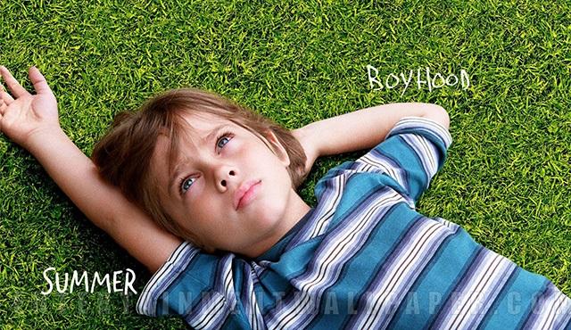 Boyhood (Çocukluk) 8 Kasım'da Digiturk'te ekrana geliyor