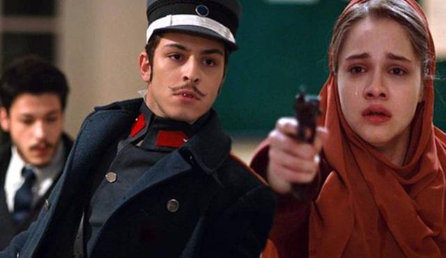 Vatanım Sensin'de Hilal'in Leon'u vurduğu sahne çok konuşuldu!
