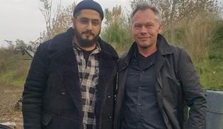 Danimarka Televizyonu, Payitaht Abdülhamid setine konuk oldu!