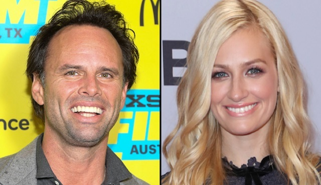 Walton Goggins ve Beth Behrs, The Big Bang Theory'ye konuk olacaklar