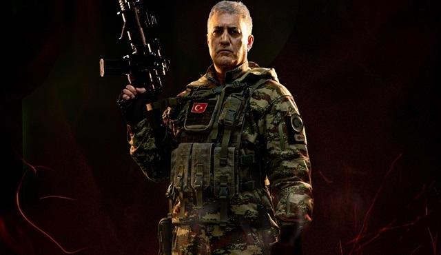 Tamer Karadağlı, Savaşçı dizisinin kadrosuna katıldı!