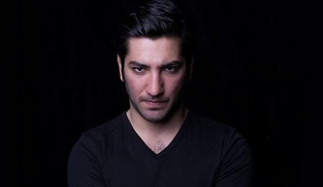 Berkay Ateş, Çukur'un yeni sezon kadrosuna katıldı!