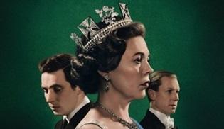 The Crown'ın 3. sezonunun karakter posterleri yayınlandı