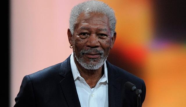 Morgan Freeman, Madam Secretary dizisine konuk olacak