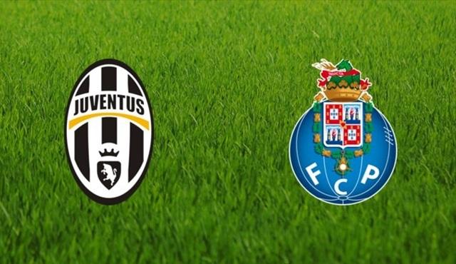 Şampiyonlar Ligi heyecanı Juventus - Porto karşılaşmasıyla TRT 1'de devam ediyor!