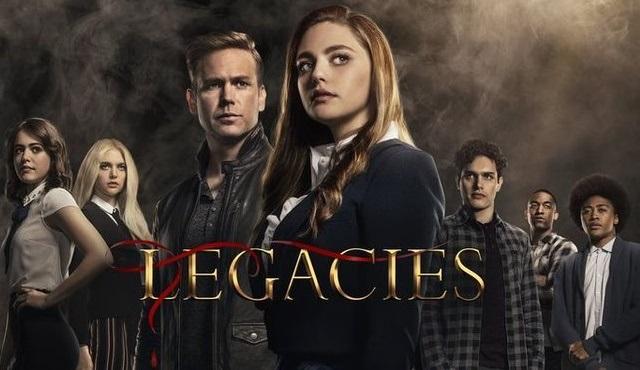 Legacies, üçüncü sezonuyla 21 Ocak'ta ekrana dönüyor