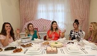 Gelin Evi'nin ilk haftasında Adanalı gelinler yarışıyor!