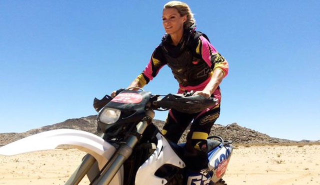 Ölümcül Deney filminin çekiminde yaralanan Olivia Jackson kolunu kaybedecek...