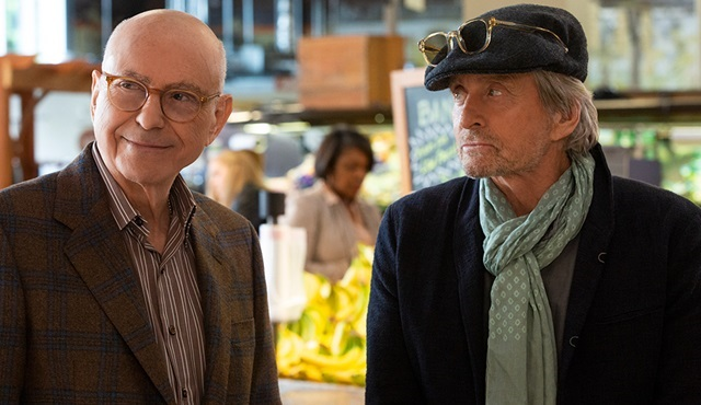 Netflix, The Kominsky Method dizisine 2. sezon onayı verdi