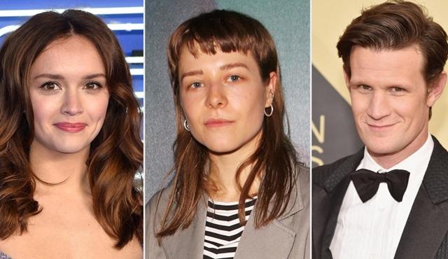 Game of Thrones'un uzantısı House of the Dragon'a 3 yeni oyuncu katıldı