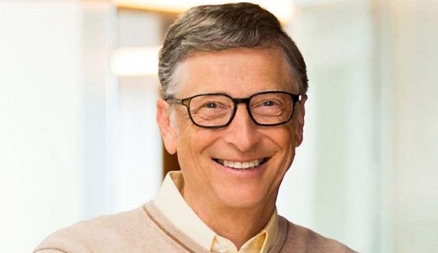 Bill Gates de The Big Bang Theory'ye konuk oluyor