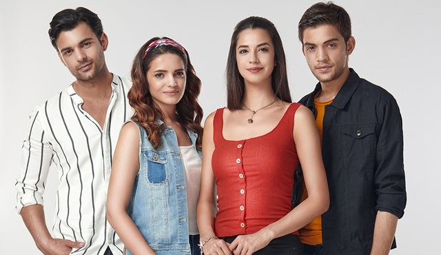 Star Tv'de yeni bir günlük dizi başlıyor: Sevdim Seni Bir Kere