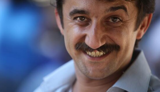 Güçlü oyuncu Necip Memili, 4. Murat kadrosunda!