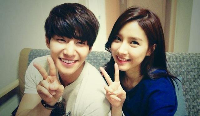 We Got Married çifti Kim So-eun ve Song Jae-rim yeniden bir araya geliyor!