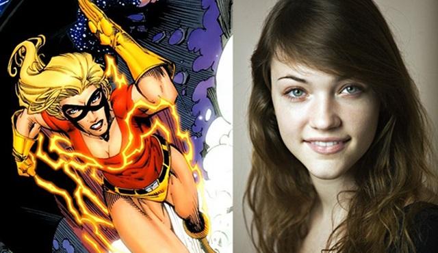The Flash: Jesse Quick'e kim hayat verecek?