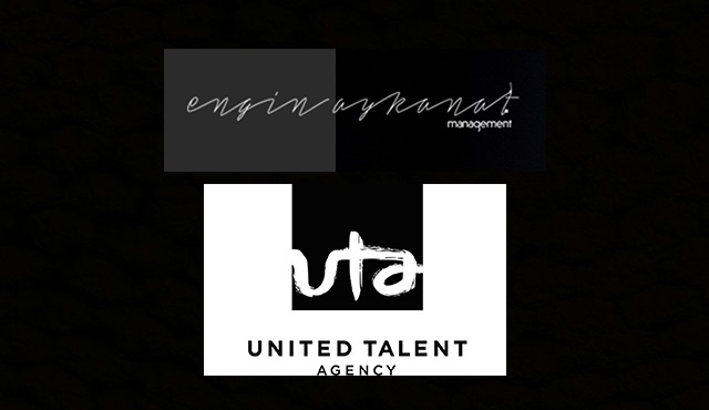 Engin Aykanat, United Talent Agency ile anlaşma imzaladı