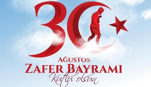 30 Ağustos Zafer Bayramı'nın 99. yıl dönümü TRT'de coşkuyla kutlanacak!