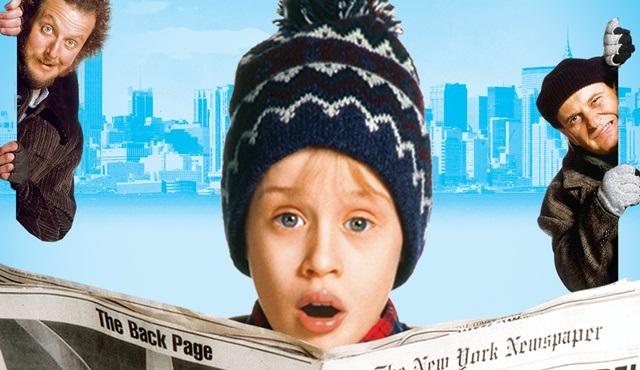 Evde Tek Başına 2 filmi a2'de ekrana gelecek!