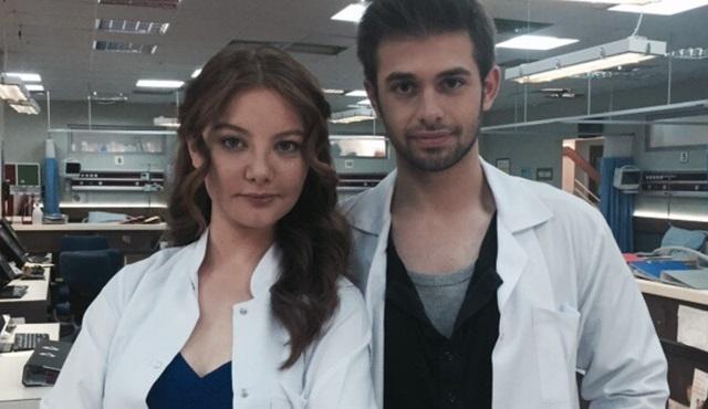 Acil Aşk Aranıyor'a iki yeni oyuncu katılıyor!