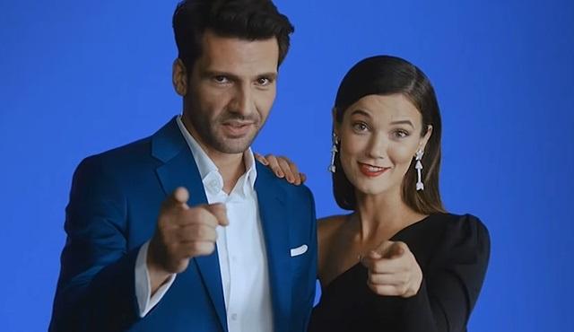 Kanal D'nin yeni yayın dönemi tanıtım filmi yayınlandı!