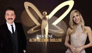 46. Pantene Altın Kelebek Ödülleri için geri sayım başladı!