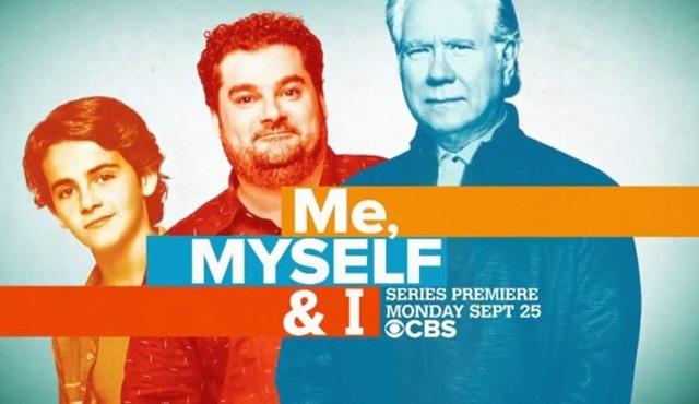 CBS, Me, Myself & I'ı yayın programından çıkardı