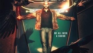 American Gods'ın ikinci sezonu 10 Mart'ta başlıyor