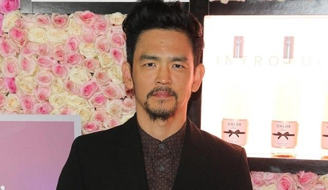 John Cho, The Exorcist dizisinin kadrosuna katıldı