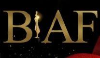 Meryem Uzerli BIAF 2016'da en iyi kadın oyuncu ödülünü aldı