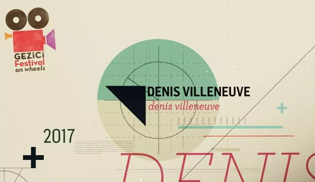 23. Gezici Festival'de Denis Villeneuve Filmleri: