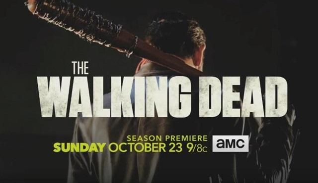 The Walking Dead 7. sezon fragmanları gelmeye devam ediyor