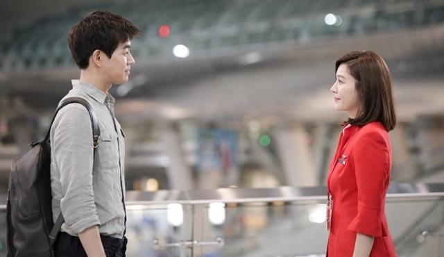 Kim Ha-neul ve Lee Sang-yoon'un kesişen hikayeleri ne zaman başlıyor?