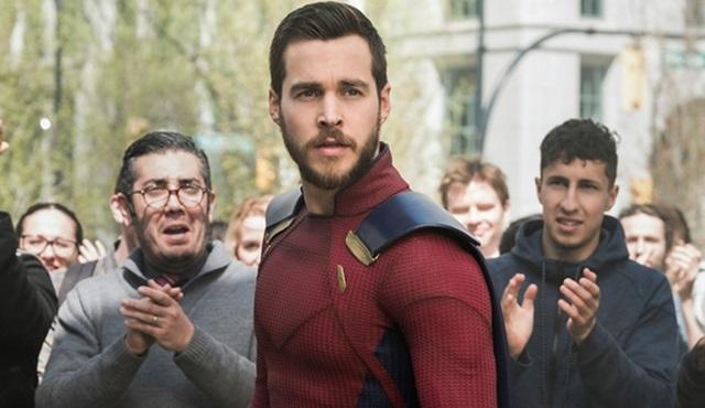 Supergirl'ün gelecek sezonunda oyuncularından birisi yer almayacak