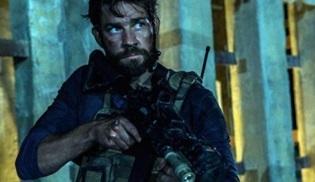 Amazon'un hazırladığı Jack Ryan'ın dizisinden ilk teaser video geldi