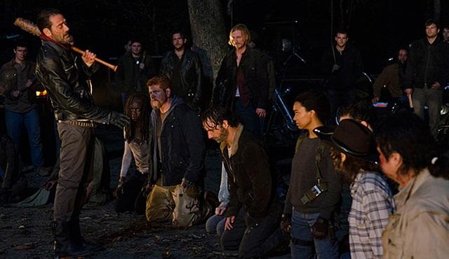 The Walking Dead ekibi ölen karakteri gizlemek için neler yapıyor?