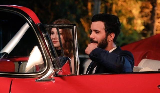 Kiralık Aşk'ın yeni sezon başlama tarihi belli oldu!