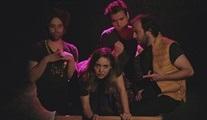 İstila!: Güldüğüm için canım yandı