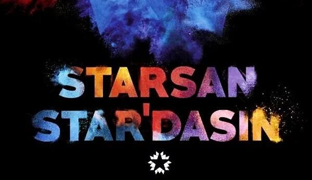 Star Tv'nin yeni sezon afişi yayınlandı!