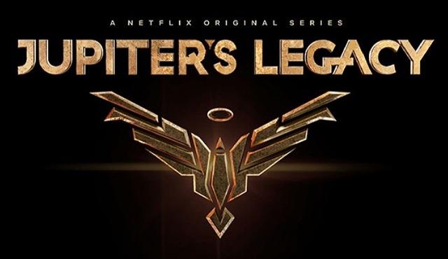 Netflix, Jupiter's Legacy dizisini