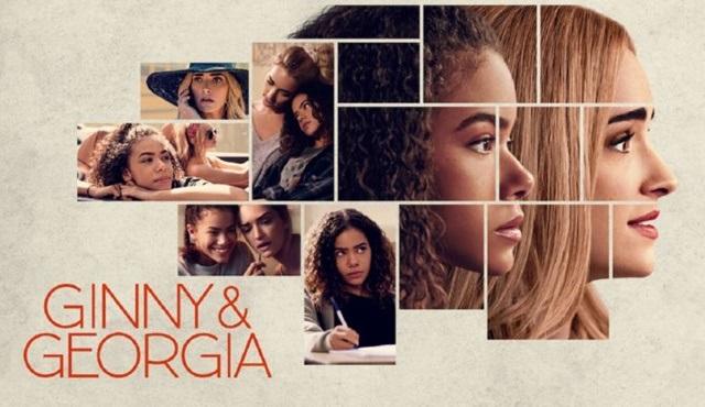 Netflix, Ginny & Georgia dizisine 2. sezon onayı verdi