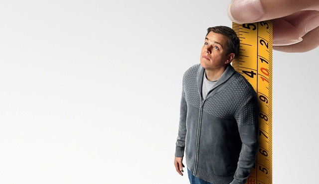 Downsizing (Küçülen Hayatlar) filmi Tv'de ilk kez atv'de ekrana gelecek!