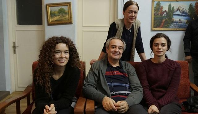 Kadın, Arjantin'de en çok izlenen dizi oldu!