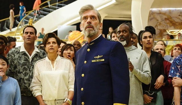 HBO, Avenue 5 dizisine ikinci sezon onayını verdi