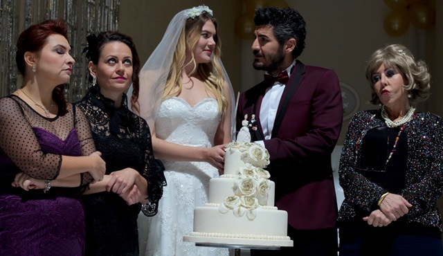 Sorma Neden? filmi Tv'de ilk kez Fox Türkiye'de ekrana gelecek!