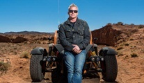 Matt LeBlanc iki sezon daha Top Gear