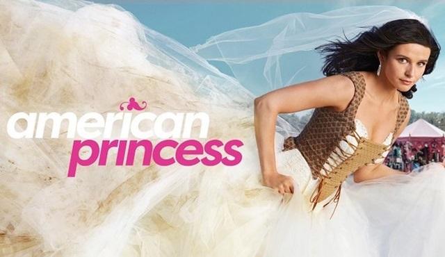 Lifetime, American Princess dizisini iptal etti