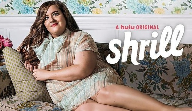 Shrill dizisi 3. sezon onayını aldı