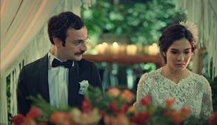 'Sevmesen ölürdün ama sevdin gene öldün'